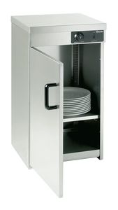 Hot cupboard, 1D, 55-60 plates
