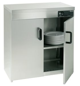 Hot cupboard, 2D, 110-120 plates