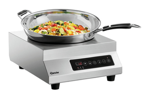Wok à induction IW 35 PRO-2