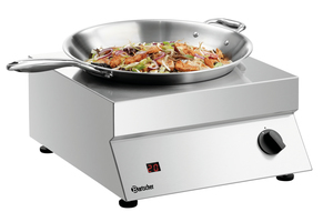 Wok à induction 30/293