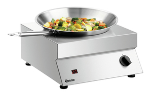 Wok à induction 35/293