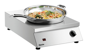 Wok à induction 35/293-FL