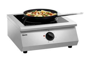 Induction stove ITH 80-320