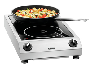 Table top induction stove 35ZS-210