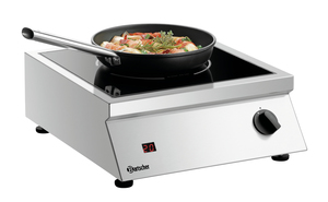 Induction stove ITH 50-230