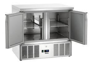 Mini-refrigerated counter 901T2