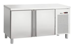 Refrigerated counter T2