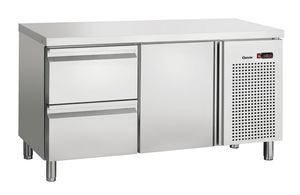 Refrigerated counter S2T1-150