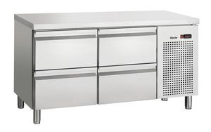 Refrigerated counter S4-150