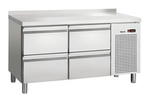 Refrigerated counter S4-150 MA