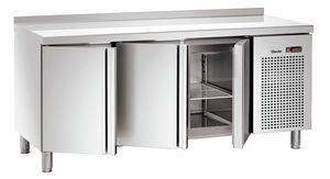 Refrigerated counter T3 MA