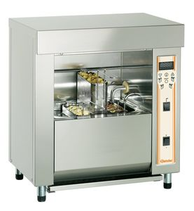 Pasta cooker,pasta station,4baskets