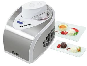 Ice-cream maker 1,4L