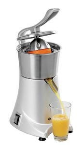 Citrus Press CS1, electric