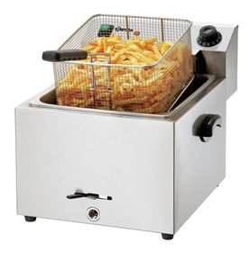 Deep fat fryer Imbiss Pro, 10L, TU