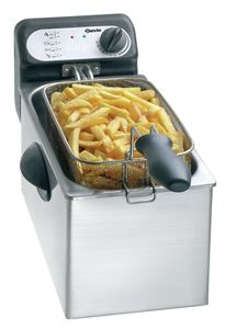 Deep fat fryer Petit, 3L, TU