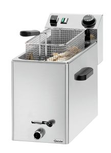 "Deep fat fryer ""SNACK XL"" Plus"