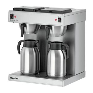 "Coffee machine ""Contessa Duo"""