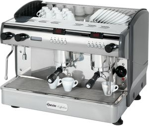 Kaffeemaschine Coffeeline G2plus