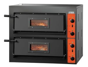Pizzaoven CT 200, 2BK 610x610