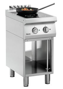Induction stove 700 2FLOU-1