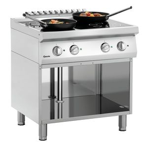 Induction stove 700 4FLOU-1