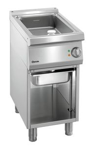 Multi-fryer 700, W400, TU, OBU