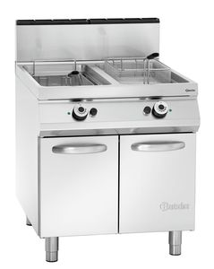 gas standing deep fat fryer deep fat fryers series 900. Black Bedroom Furniture Sets. Home Design Ideas