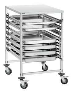 Chariot Gastronorm AGN700-2/1