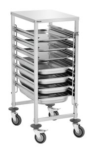 Chariot Gastronorm AGN700-1/1