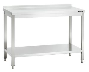 Table trav. 600, L1200, AD