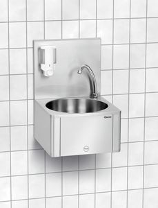 Hand wash basin W10-KB Plus
