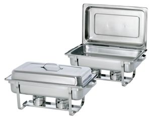 Chafing-Dish-Set 1/1 BP