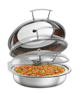 Chafing dish 6,2L Flexible