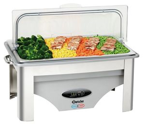 "Chafing dish 1/1 ""COOL + HOT"""