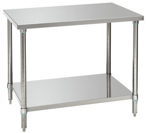 Table trav. 700, L1000, EI