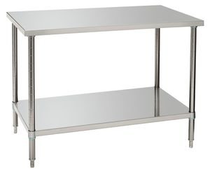 Table trav. 700, L1200, EI