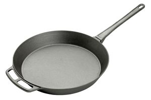 Large frying pan, cast, Ø800