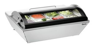 Refrigerated display 67L