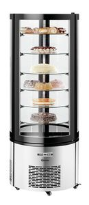 Cake display show-case 400L