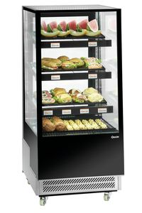 Display fridge 300L