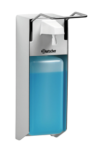 Disinfectant dispenser PS 0.9L-W