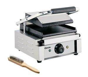Grill contact 1800 1GR