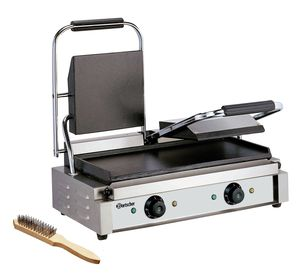 Grill contact 3600 2G