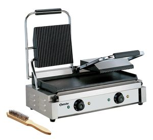 Grill contact 3600 2GR