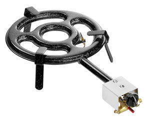 Paella gas burner 2K300