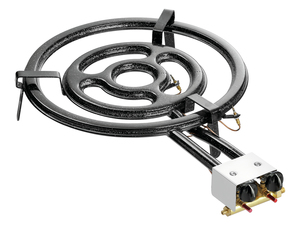 Paella gas burner 3K500
