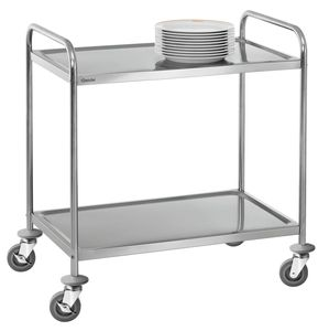 Serving trolley TS200